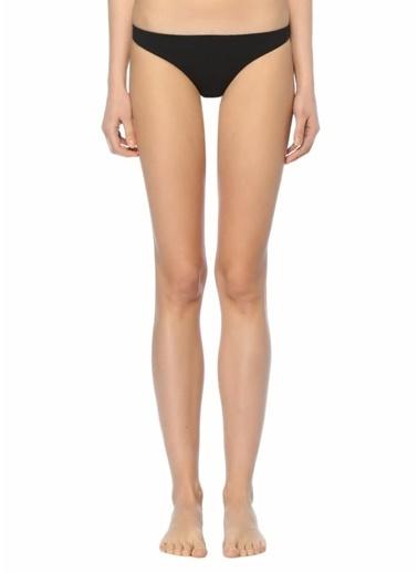 Bec & Bridge Bikini Alt Siyah
